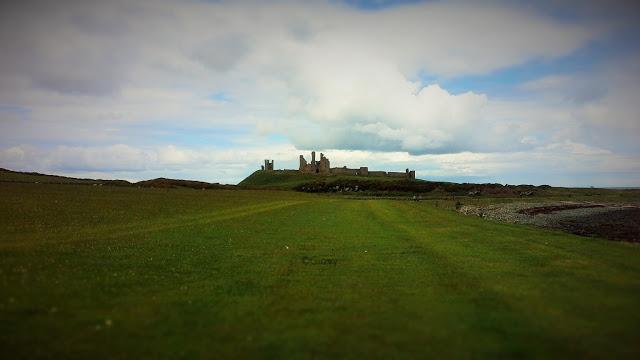 Visitare Cunstanburgh Castle in Inghilterra