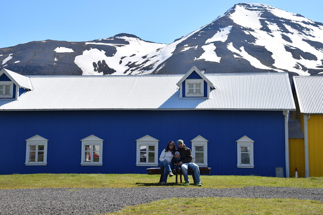 Viaggio in Groenlandia e Islanda con bimbi