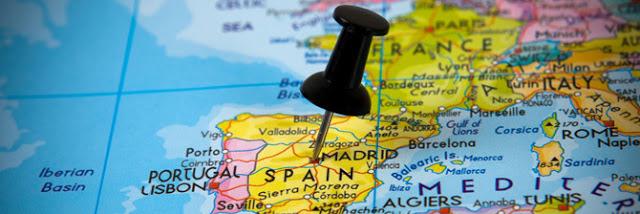 Viaggiare in Spagna in treno