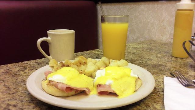 Dove fare colazione a Los Angeles