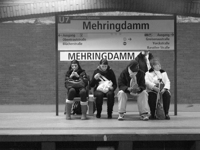 Cosa vedere a Berlino: Mehringdamm