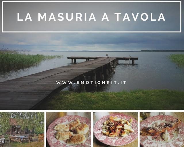 Cosa mangiare in Polonia