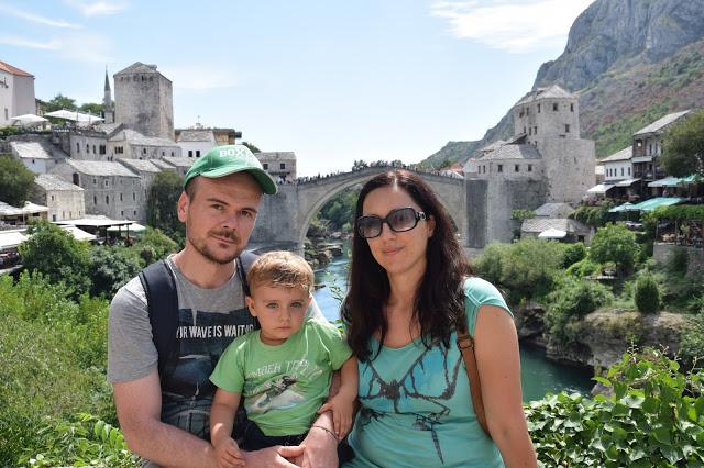 Itinerari nei Balcani