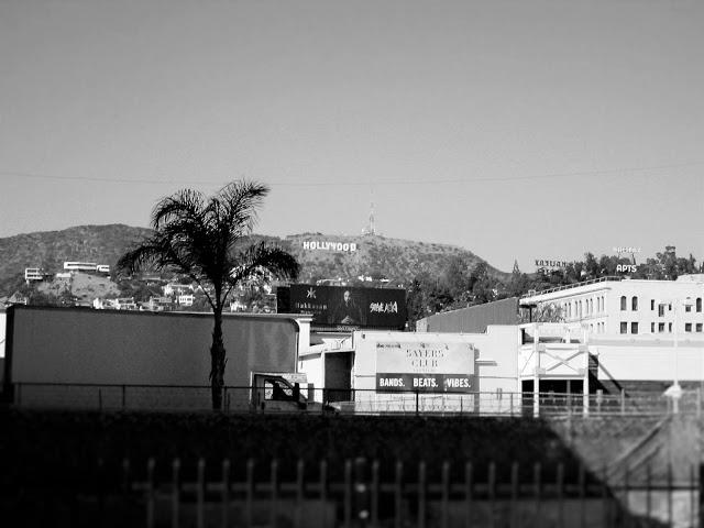 Los Angeles: giro delle location dei film in bus