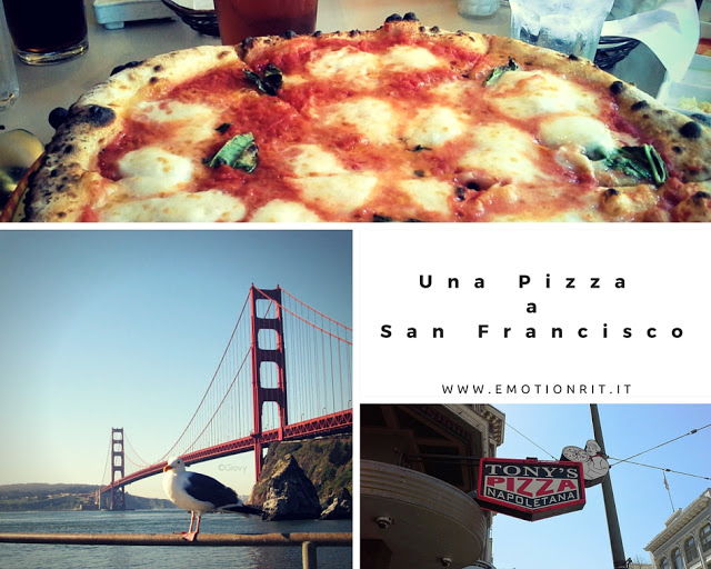 Dove mangiare a San Francisco