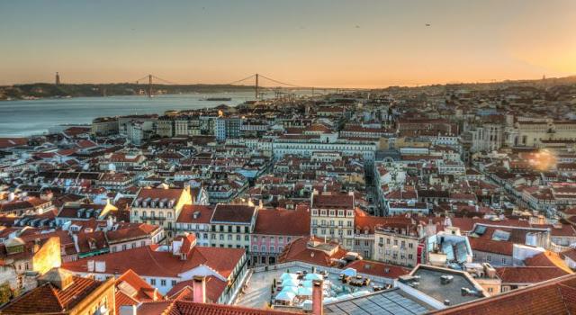 Lisbona: visitare Alfama e Mouraria