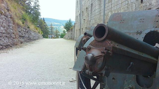 Viaggio sui luoghi della Grande Guerra