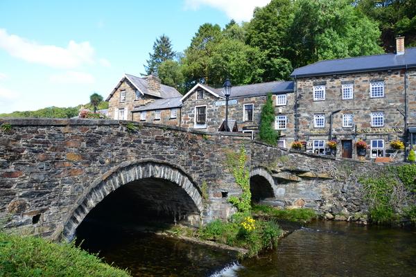 Visitare il Galles del Nord