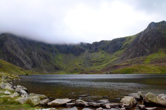 Viaggio In Galles