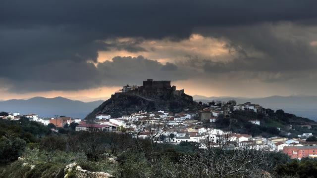 Visitare Montachex in Extremadura