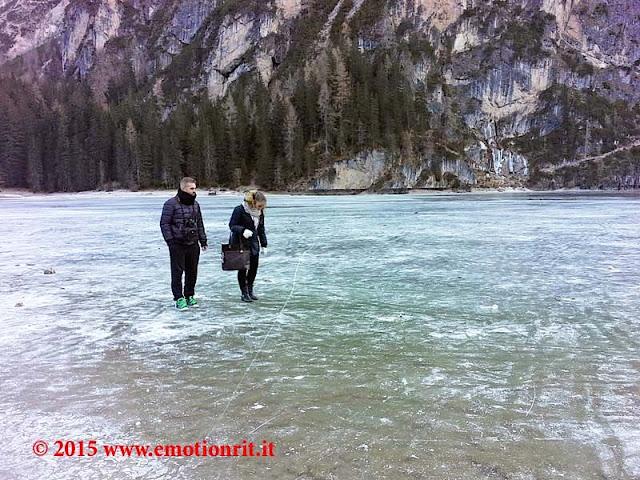 Alta Pusteria - Lago di Braies