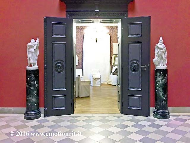 Visitare casa di Wagner a Bayreuth