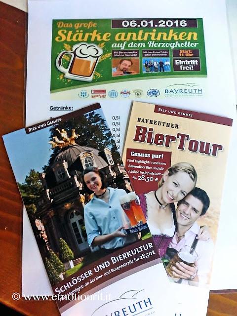 Viaggio a Bayreuth