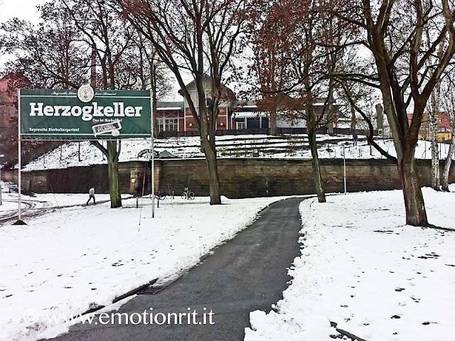 Herzog Keller a Bayreuth