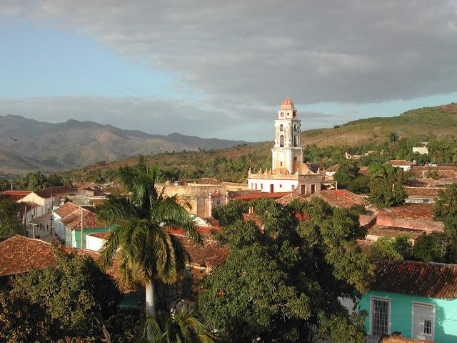 Cuba: Trinidad e la Canchanchara