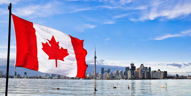 Come compilare l'ETA per il Canada