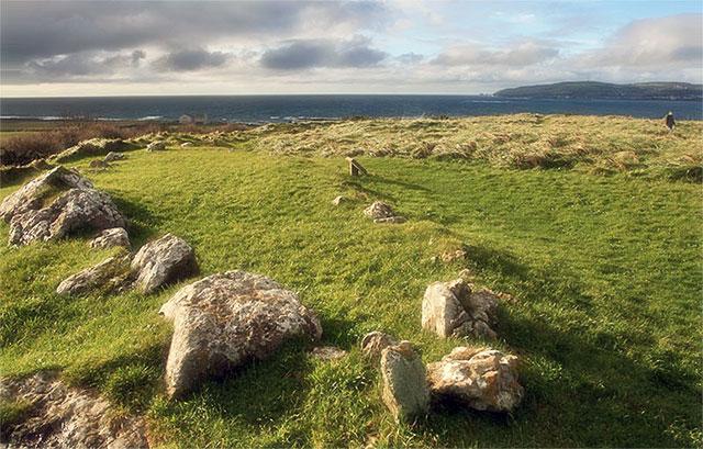 Viaggiare sull'Isola di Man