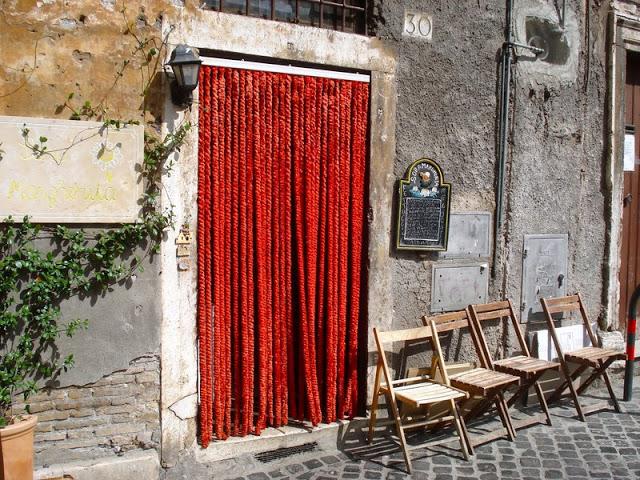 Dove mangiare a Roma: la Sora Margherita