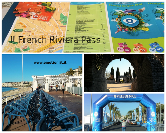 Conviene il French Riviera Pass