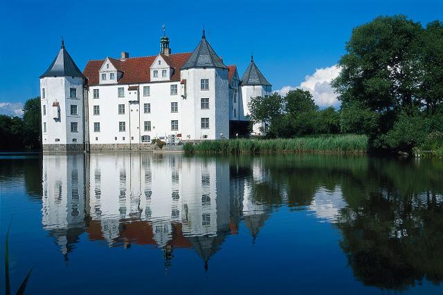 Castello di Glucksburg