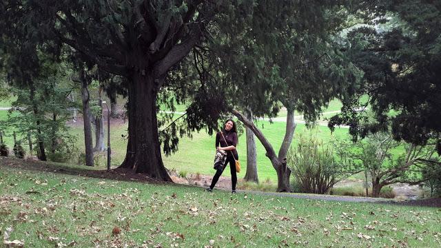 Laura Nuova Zelanda
