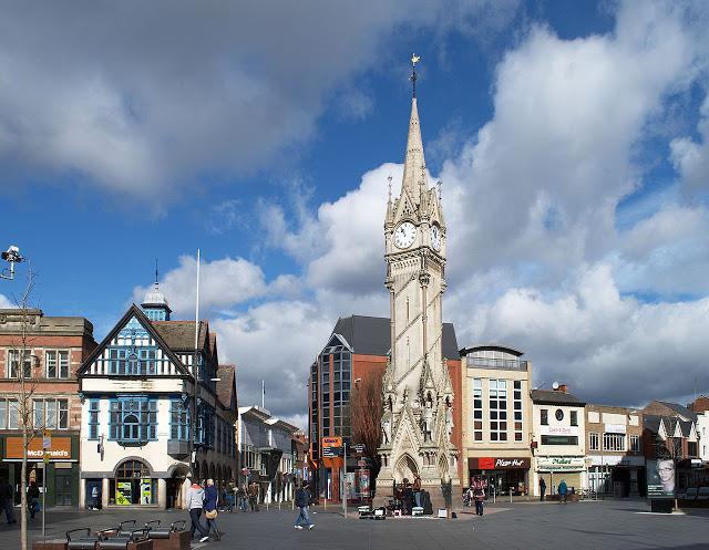 Cosa vedere a Leicester