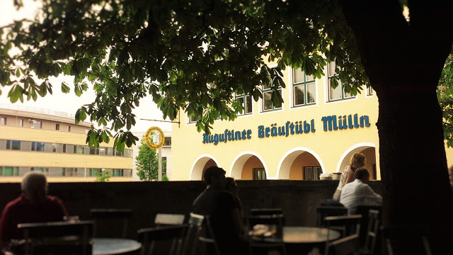 Augustiner Salzburg