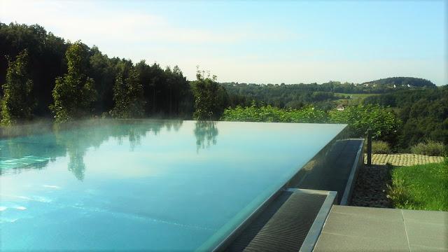 Le migliori infinity pool