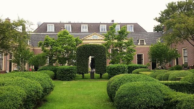 Visitare gli Hofjes di Haarlem