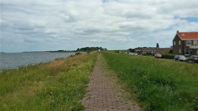 Il polder di Marken
