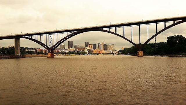 Saint Paul Riverfront