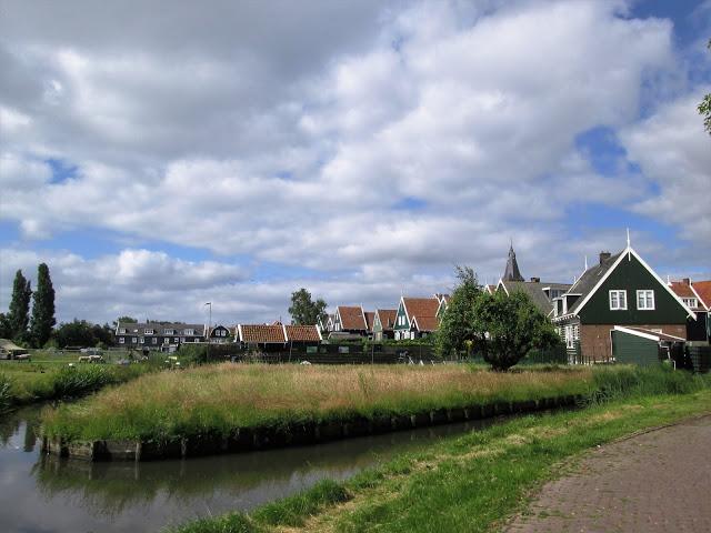 Vedere Marken in Olanda