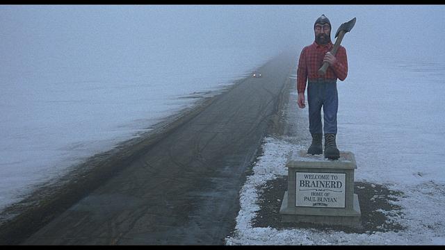 Viaggio sulle location di Fargo