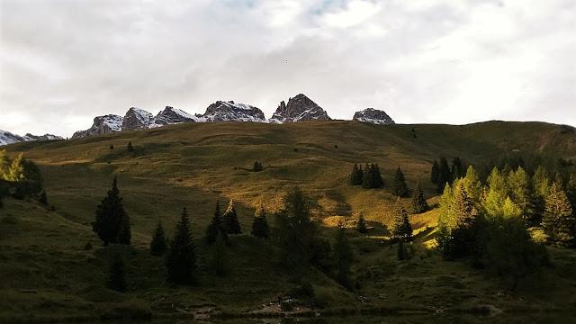 Passo San Pellegrino
