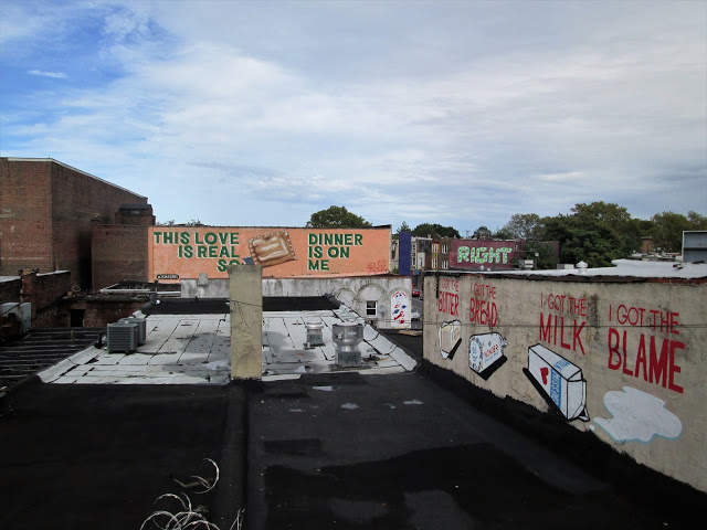 Murales west Philadelphia