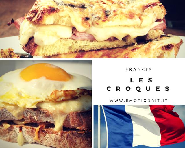 Cosa mangiare in Francia