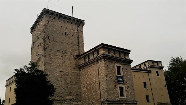 Museo del Garda a Riva