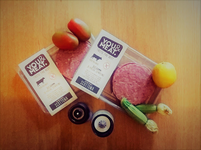 Hamburger You & Meat