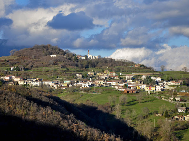Bolca in Lessinia