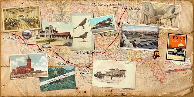 Viaggio di Billy Bragg e Joe Henry