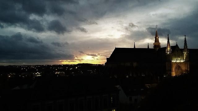 Viaggio in Belgio: Mons