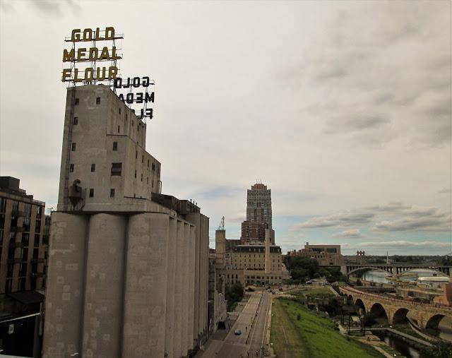 Visitare Mill City a Minneapolis