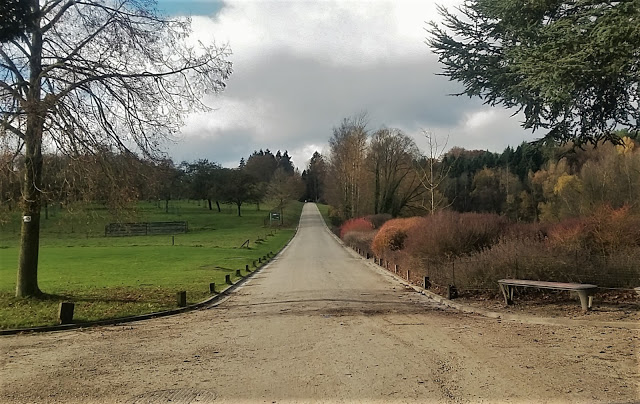Parc Solvay et Fondation Folon