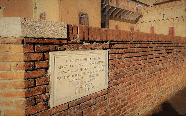 Itinerario alla scoperta di Ferrara
