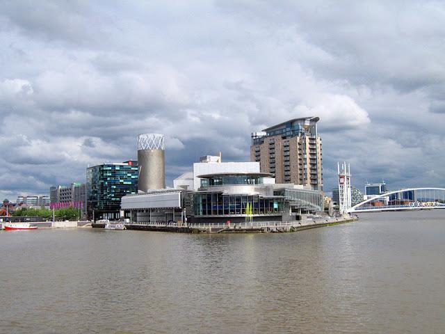Cosa vedere a Manchester