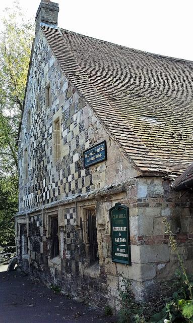 Pub a Salisbury