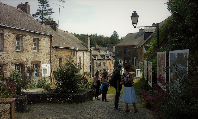 Viaggio in Bretagna: visitare La Gacilly