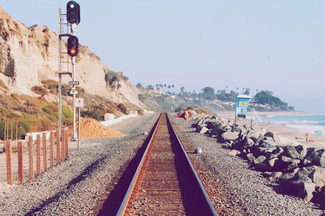 Viaggio in treno negli Stati Uniti
